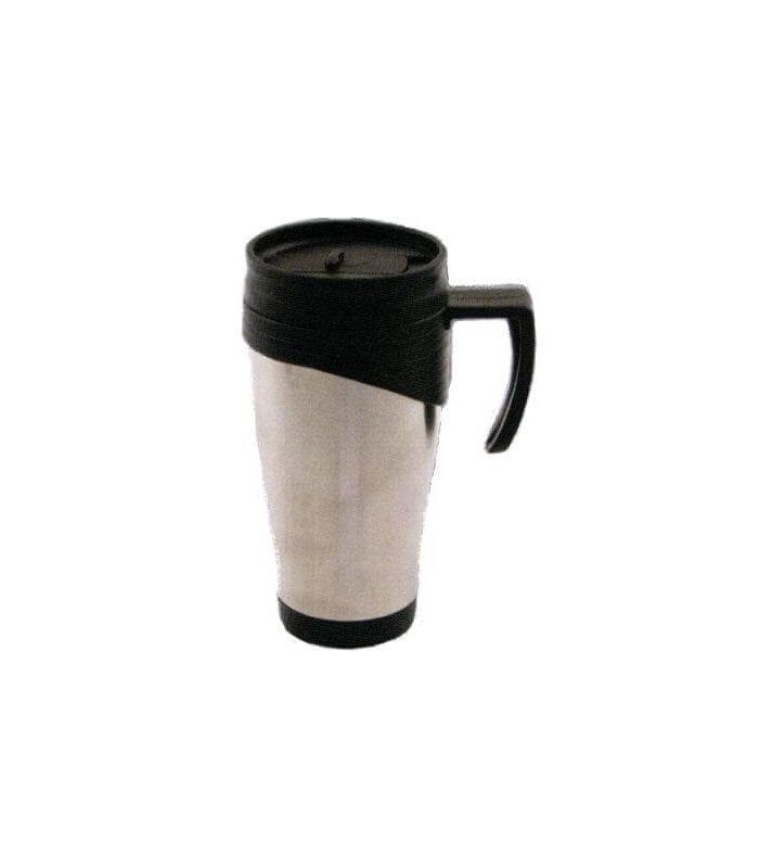 Vaso aluminio 33379 Vasos Hidratación Montaña Fox Vaso de