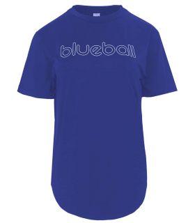 Camisetas técnicas running - Blueball Natural Tank BB2100703 azul Textil Running