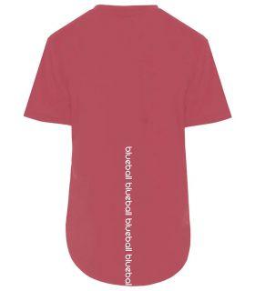 Camisetas técnicas running - Blueball Natural Tank BB2100706 rosa Textil Running