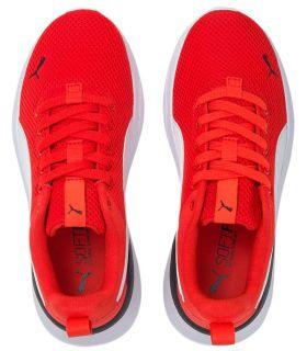 Puma Anzarun Lite Jr 12 - Junior Casual Footwear