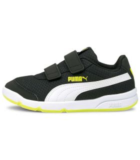 Puma Stepflex 2 Mesh VE V PS 14 - Junior Casual Footwear