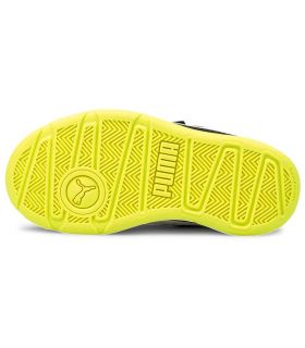 Puma Stepfleex 2 Mesh VE V PS 14 - Calzado Casual Junior