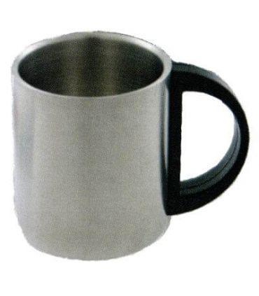 Vaso aluminio
