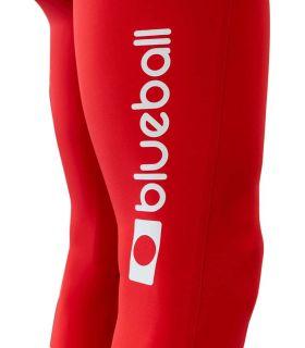 Textil Deportes Acuaticos - Blueball BB10018 Full Length Hombre rojo Natación - Triatlón