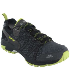 Hi-Tec Serra Trail - Running Shoes Trail Running Man