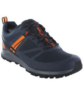 The North Face Litewave Futurelight - Running Shoes Trekking Man