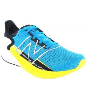 Zapatillas Running Hombre - New Balance FuelCell Propel v2 azul Zapatillas Running