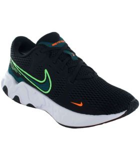 Nike Renew Ride 2 006 - Mens Running Shoes