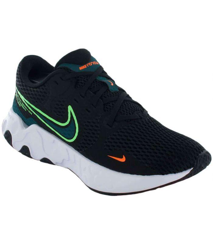 Nike Renew Ride 2 006 - Zapatillas Running Hombre