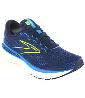 Brooks Glycerin GTS 19 443 - Mens Running Shoes