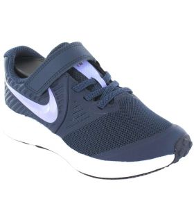 Nike Star Runner 2 PSV 406 - Running Shoes Child