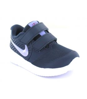 Nike Star Runner 2 TDV 406 - Running Shoes Child