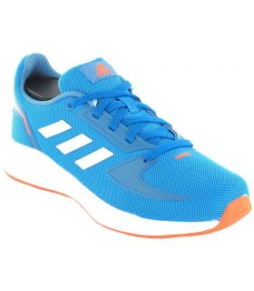 Adidas Runfalcon 2.0 k - Running Shoes Child