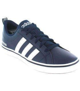 Adidas Vs Pace Blue - Casual Footwear Man