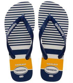 Havaianas Top Nautical - Shop Sandals / Flip-Flops Man