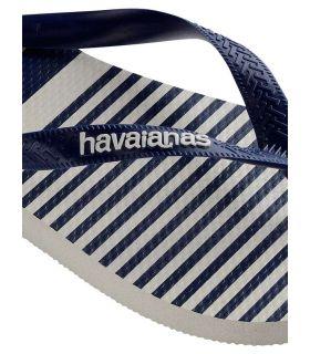 Havaiiennes Top Nautical