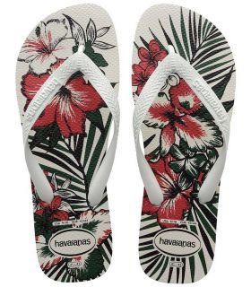Hahaaianas Aloha - Shop Sandals / Flip-Flops Man