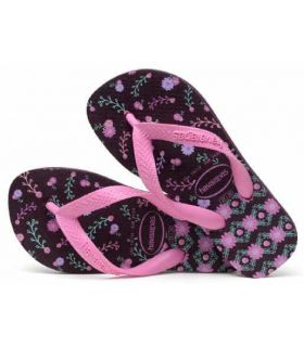 Havaianas Kids Flores 2 - Shop Sandals / Flip-Flops Junior