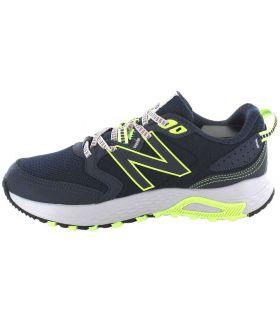 New Balance 410 W - Running Shoes Trail Running Women