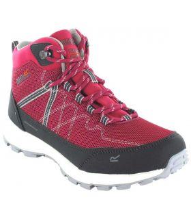 Regatta Samaris Lite Mid W - Hiking boots Women