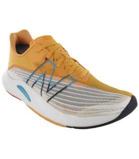 New Balance FuelCell Rebel v2 - Mens Running Shoes
