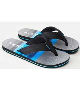 Rip Curl Ripper Rayas Kids - Shop Sandals / Flip-Flops Junior