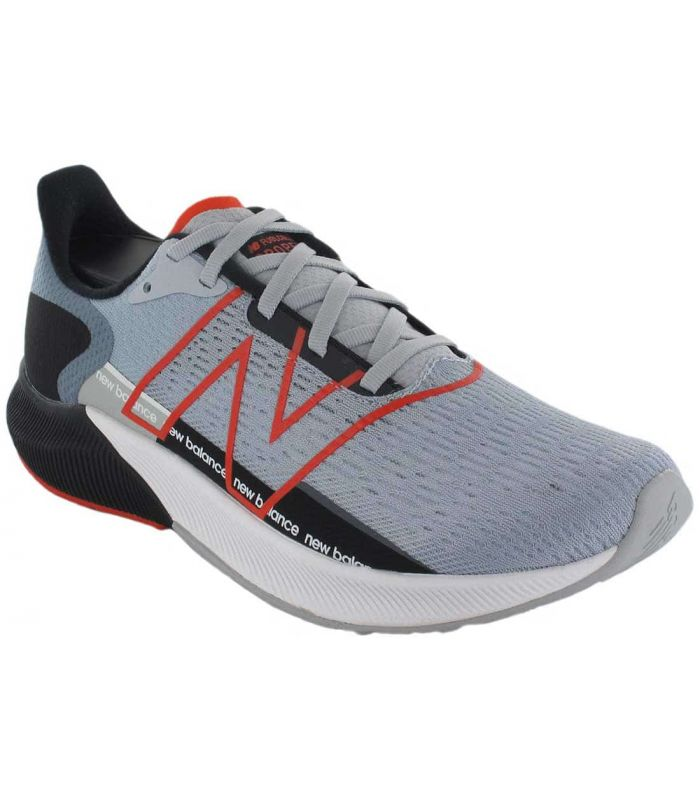 New Balance FuelCell Propel V2 Gris - Running Man Sneakers