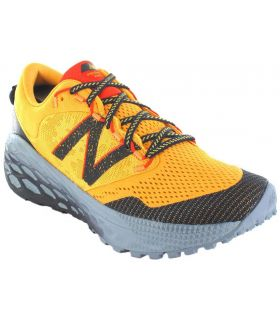 New Balance Fresh Foam More Trail v1 - Running Shoes Trail