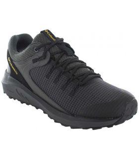 Columbia Trailstorm Omni-Tech - Running Shoes Trekking Man
