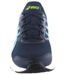 Zapatillas Running Hombre - Asics Jolt 3 azul marino Zapatillas Running