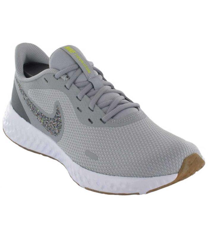 Nike Revolution 5 PRM - Zapatillas Running Hombre