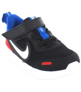 Nike Revolution 5 TDV 020 - Running Shoes Child