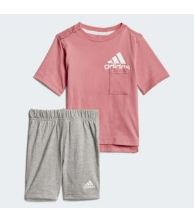 Adidas Joint Badge Of Sport Summer - T-shirts technical running