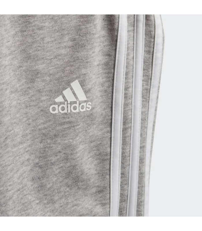 Adidas Chandal Badge Of Sport French Terry Rosa - T-shirts