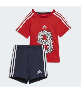 Adidas Sporty Summer Sportswear adidas