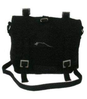 Bag Fox BW Black