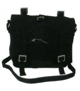 Tasche Fox BW Black