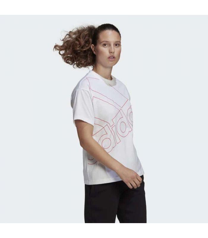Adidas Giant Logo Tee W - Lifestyle T-shirts