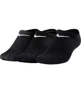 Nike Everyday Cortos - Socks Running