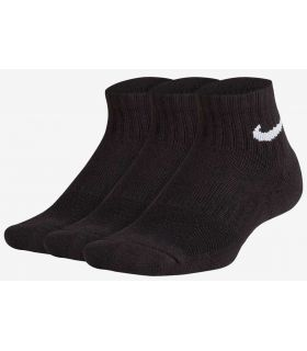 Nike Everyday Kids Black - Socks Running