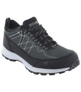 Regatta Samaris Lite Low - Running Shoes Trekking Man