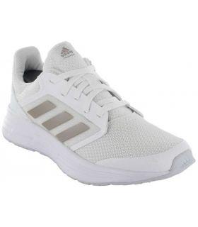 Adidas Galaxy 5 W Blanco - Zapatillas Running Mujer