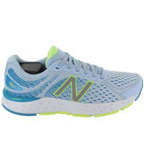 New Balance 680 V6 G6 - Running Shoes Women