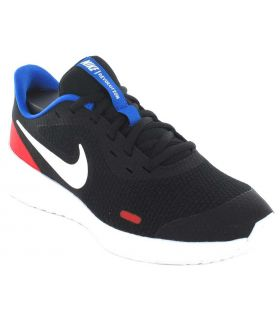Nike Revolution 5 GS 020 - Running Shoes Child