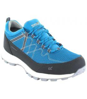 Regatta Samaris Lite Low - Running Shoes Trekking Woman