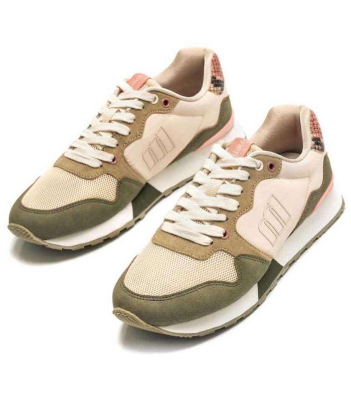 MNTG Leo - Casual Shoe Woman