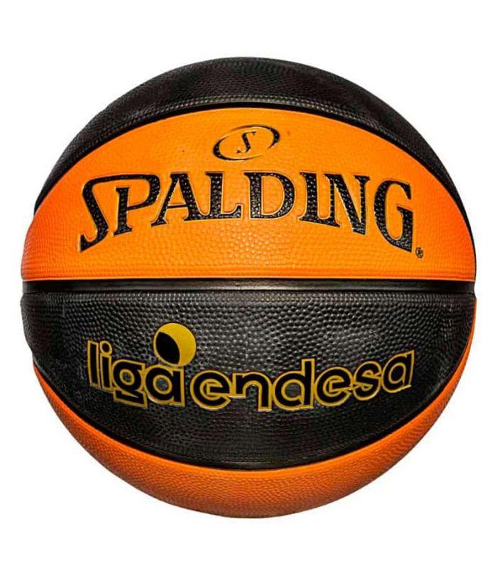 Spalding Basketball League Endesa League 20 TF - Balls