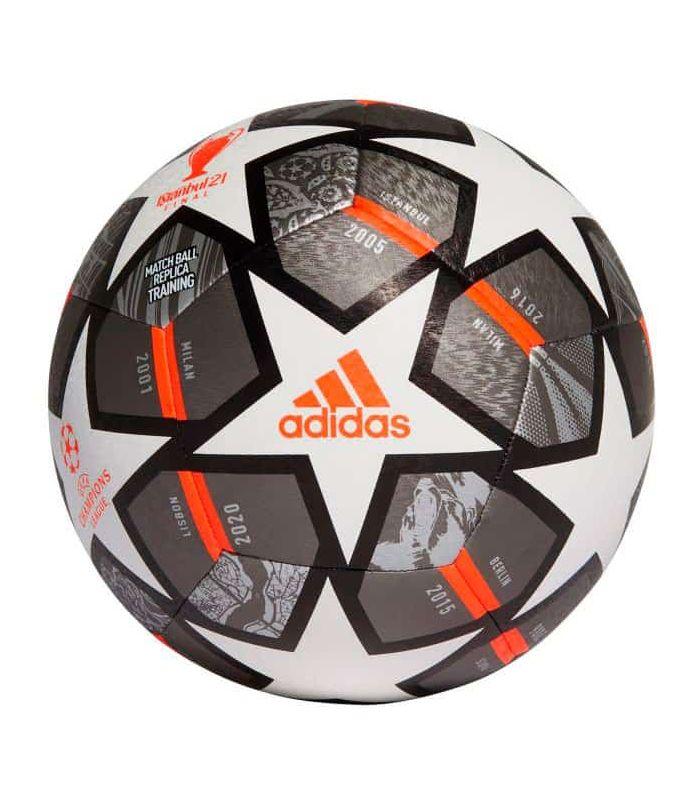 Adidas Finale Top 4 - Footballs Football