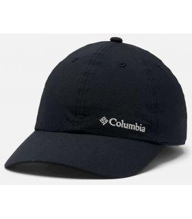 Gorros - Viseras Running - Columbia Gorra Tech Shade™ II 010 negro Textil Running
