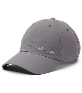 Gorros - Viseras Running - Columbia Gorra Tech Shade™ II 023 gris Textil Running